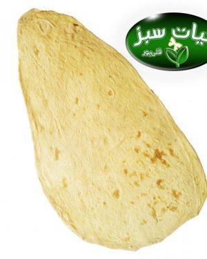 نان گندم حیات سبز